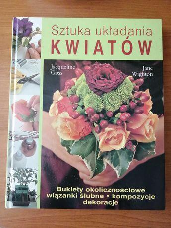 Sztuka układania kwiatów