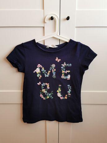Koszulka H&M dla dziewczynki