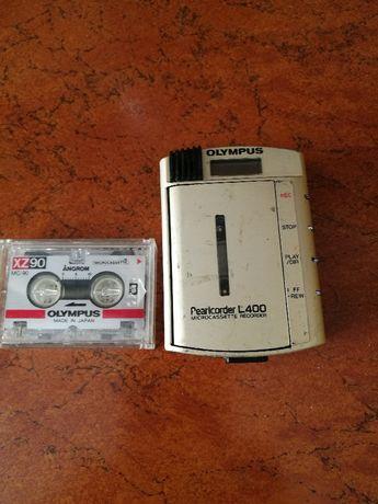 Micro Kaseta Olympus XZ90 / TDK MC90 do dyktafon