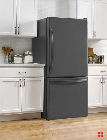 Покраска холодильников