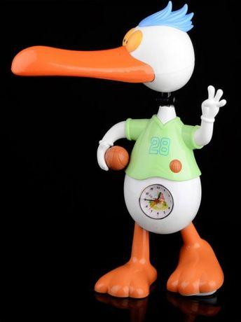 Продам детскую настольную лампу пеликан