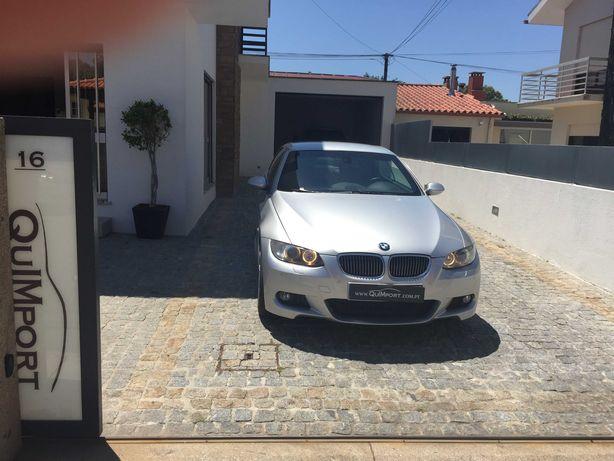 BMW 325i 3.0 Cabrio  M Pack  Full