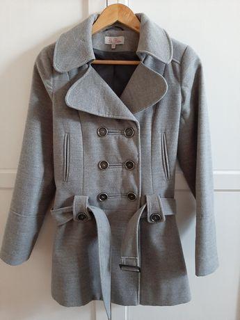 Kurtka jesień zima płaszcz przejściowy jesień zima  36 wiosna S