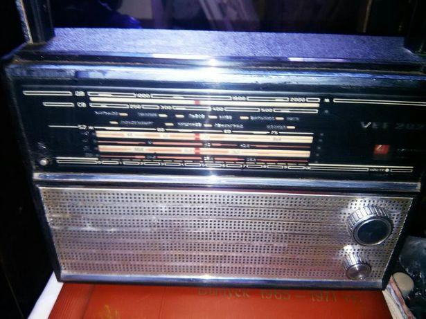 Радиоприемник VEF- 202