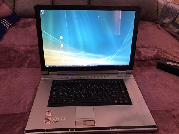 Продам ноутбук toshiba qg10-105