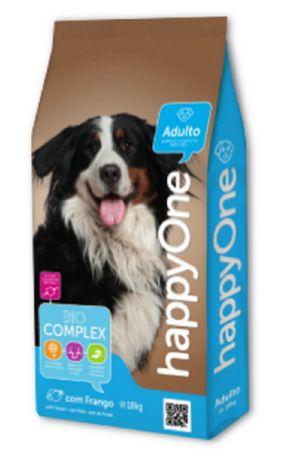 Karma dla psa HAPPYONE dla berneńczyka 18 kg berneński pies pasterski
