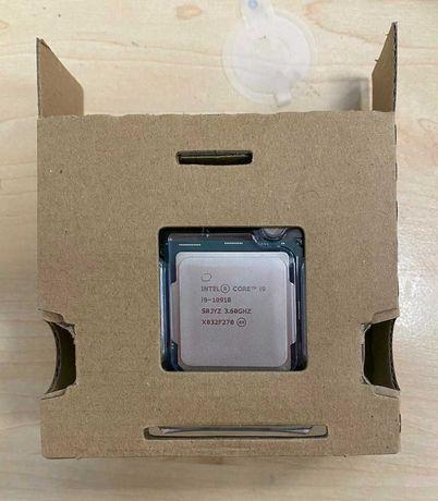 Процесор INTEL Core i9 10910 (10900K) НОВЫЕ!