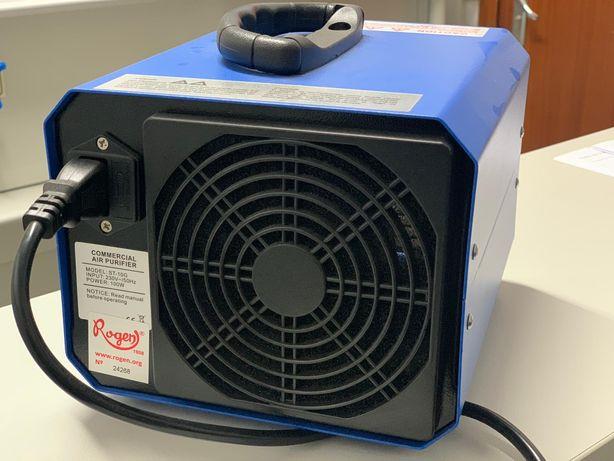 Maquina de ozono
