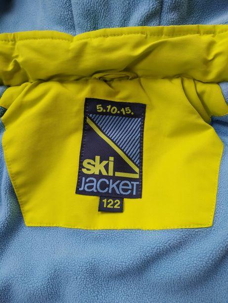 Kurtka zimowa narciarska 122