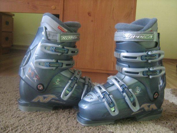 Buty narciarskie NORDICA EASY MOVE r. 38 + pokrowiec