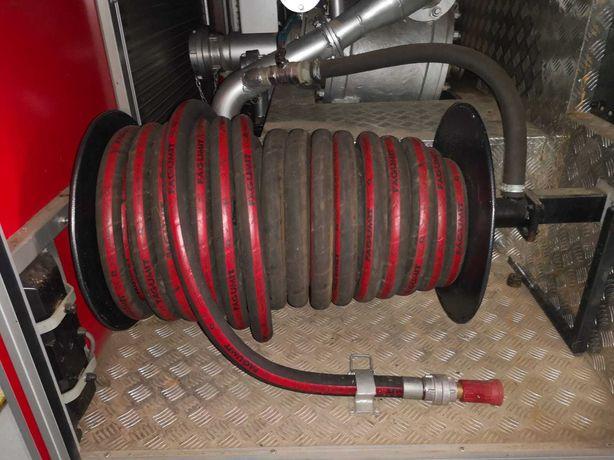 Jelcz wóz strażacki
