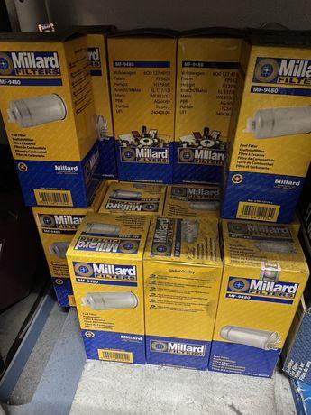 Filtros Gasóleo Millard MF-9480
