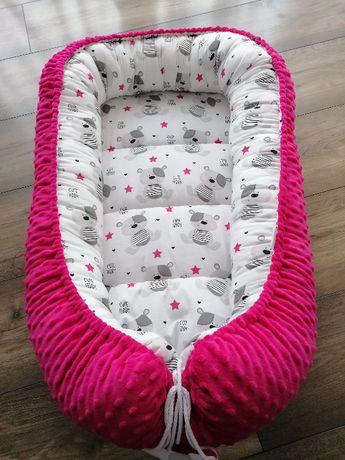 Nowy kokon dla niemowlaka / dziecka
