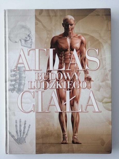 Atlas budowy ciała