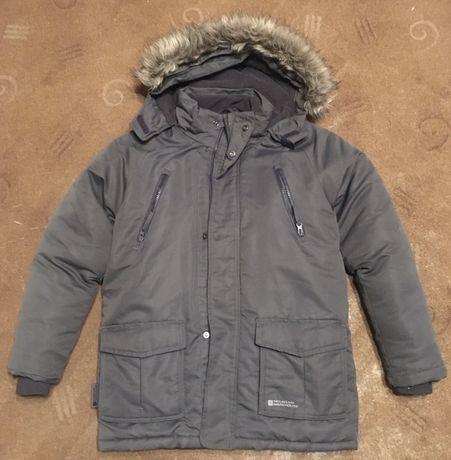 Куртка парка Mountain Warehause