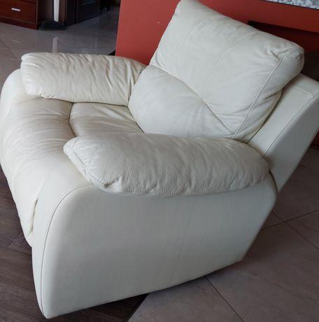Fotel, kanapa 3 osobowa