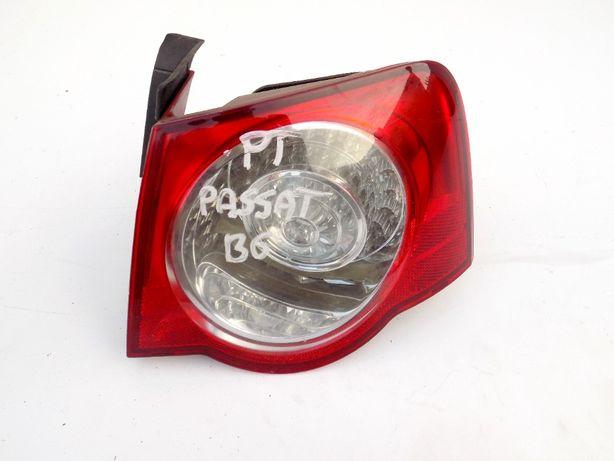 lampa tylna prawa led vw passat b6 3c5/945096h sedan oryginał b. ładna