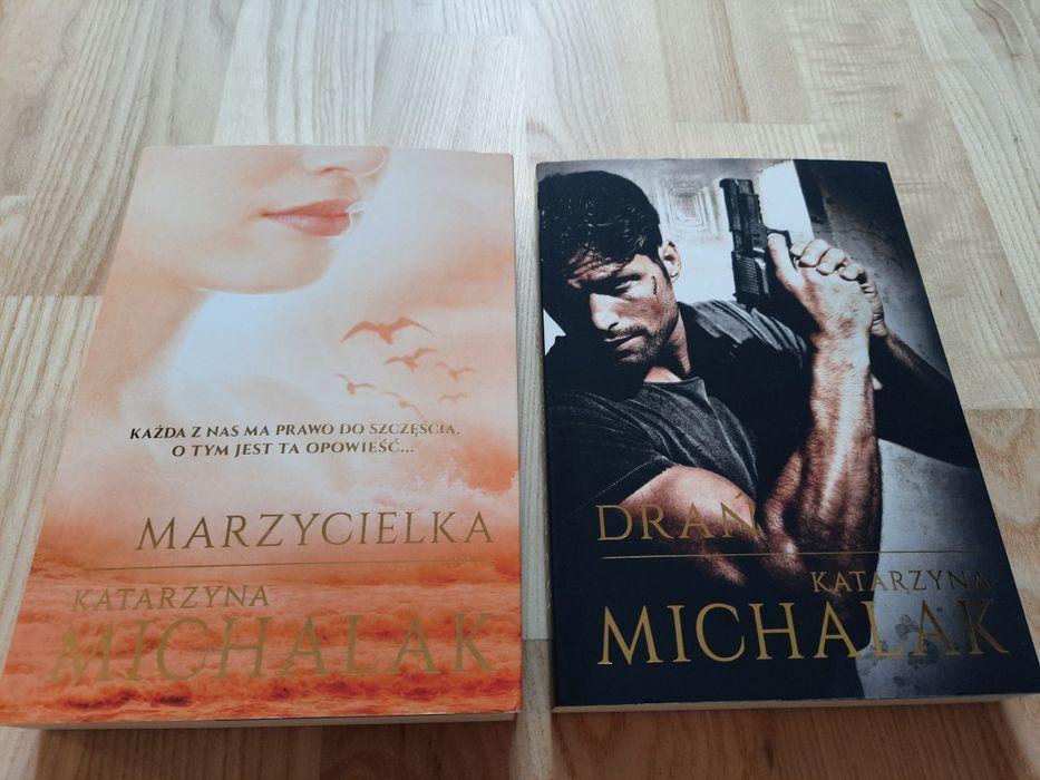 Książki K.Michalak Biała Druga - image 1