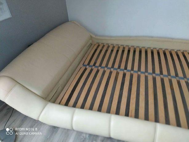 Łóżko eco sypialnia