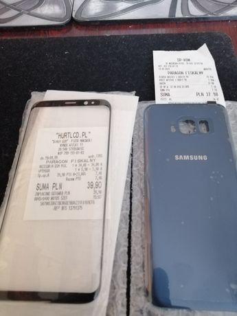 Panel tył i przód do Galaxy SM G950