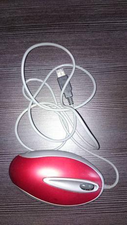 myszka przewodowa do laptopa lub kompa.