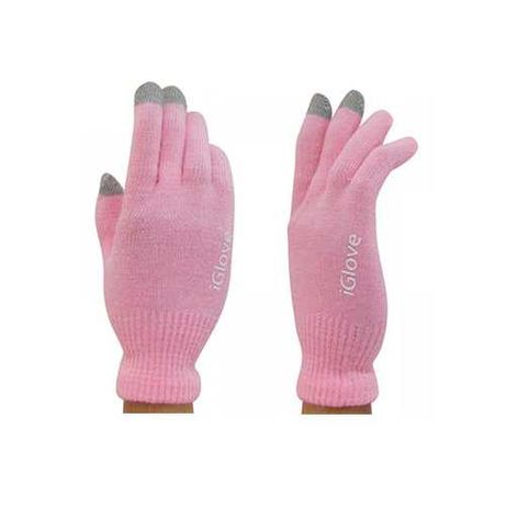 Женские перчатки iGlove для сенсорных экранов