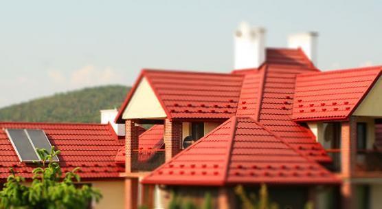 Blachodachówka Blacha pokrycia dachowe