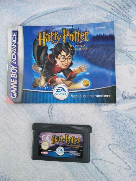 3 Jogos para o GameBoy Advance