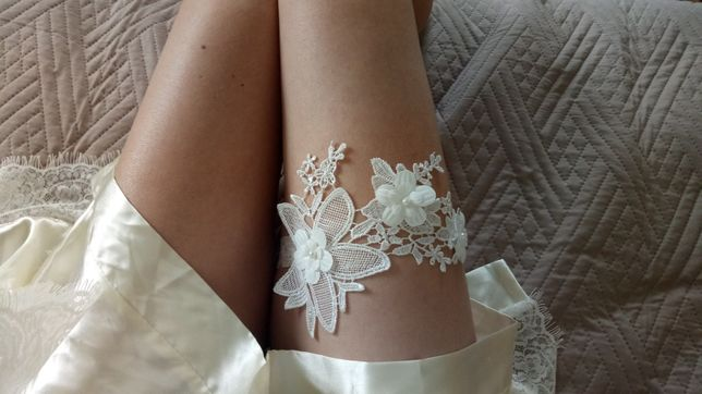 Подвязка невесты 2020