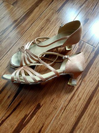 Buty do tańca, taneczne, 36