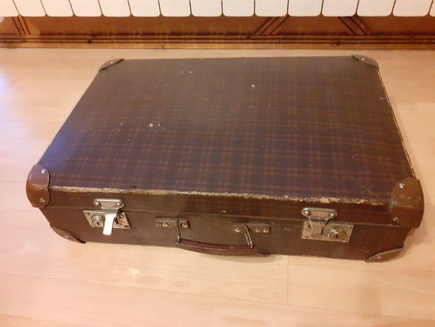 Stara walizka Made in England