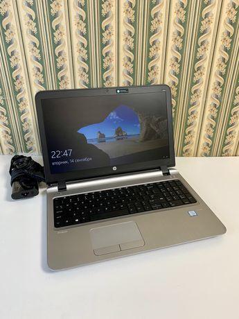 HP Probook 450 G3 i5-6200U 8/128 FHD