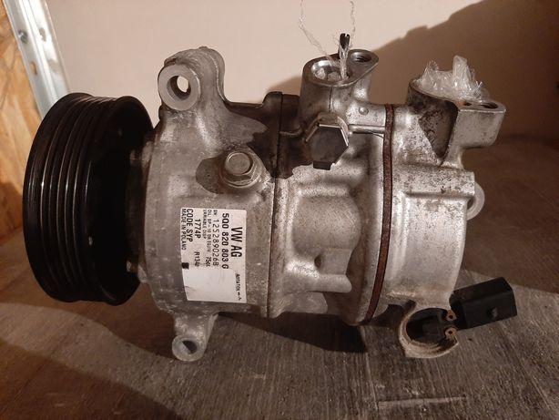 Sprężarka klimatyzacji 5QO820803G SEAT IBIZA VW