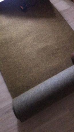 Ковровое покрытие 6 м длина, ширина 1 м