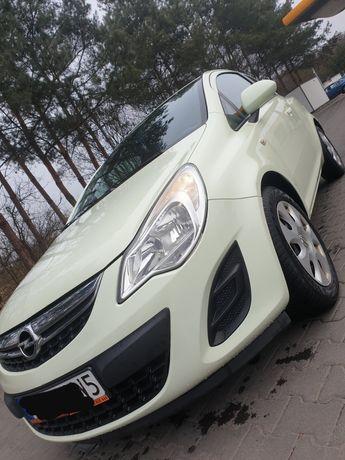 Opel Corsa Lift 2011r/ bardzo dobry stan/ 1 właściciel