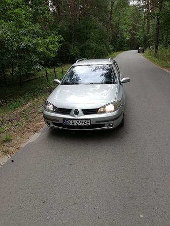 Zamiana  Renault laguna II Zamienie