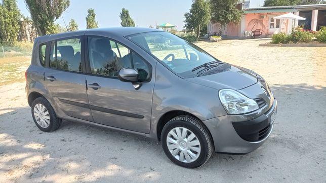 Renault Modus ,2011