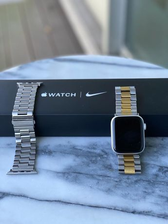 Vendo Apple Watch Serie 6 44M