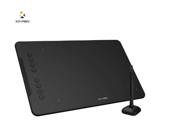 Графический планшет для рисования Xp-pen DECO 01 v2 Xp pen (wacom ))
