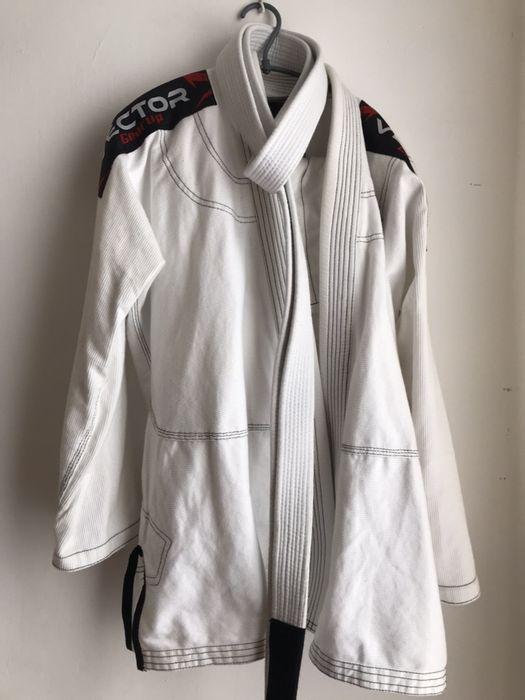 Kimono Jiu jitsu Nossa Senhora da Conceição - imagem 1