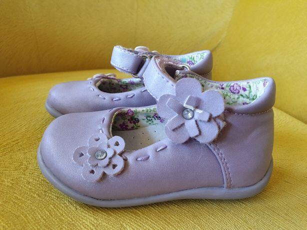 Buciki buty dziewczęce Nelli Blu rozmiar 19
