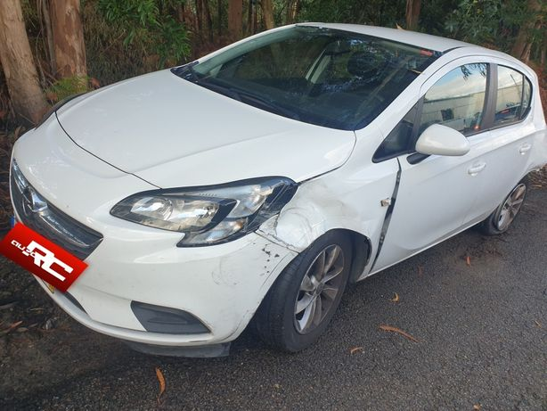 Opel Corsa 1.3 Cdti Busine