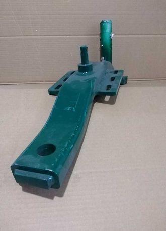 uchwyt koła podporowego pługa Vogel&Noot M950 XM950 XMS XS