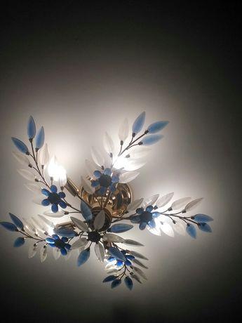 Светильник на пять рожков