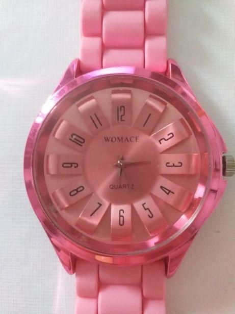 Zegarek Womace różowy