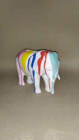 Figura dekoracyjna Słoń