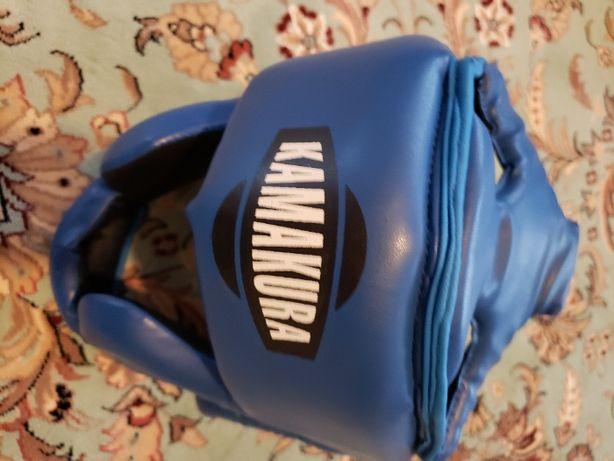 Шлем для бокса, детский