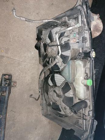 Pas przedni Mazda 6 2.0