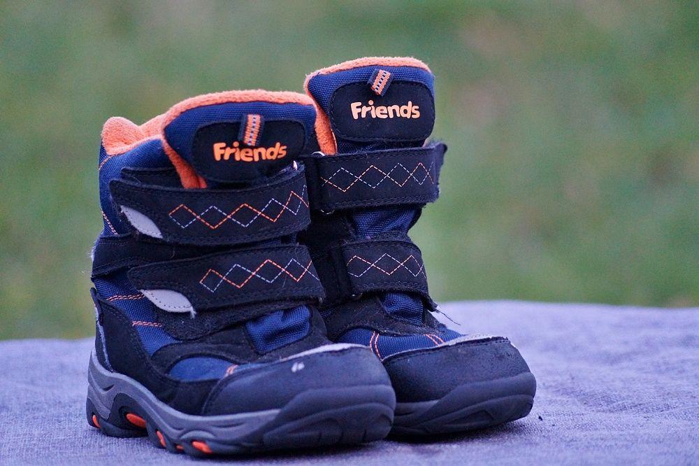 Buty dziecięce Friends [29] Kętrzyn - image 1