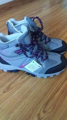 Ботинки crivit sports